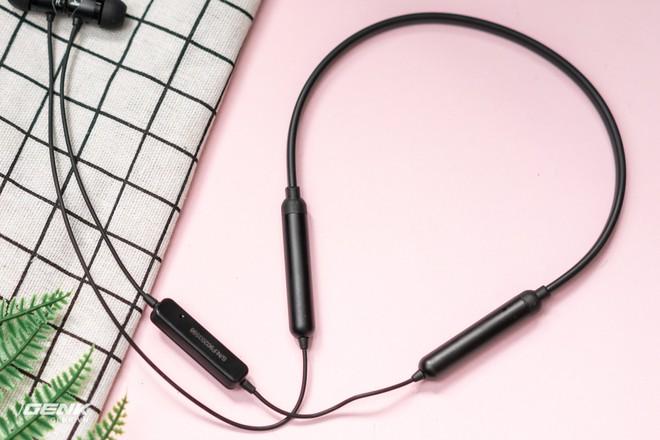 Đánh giá tai nghe không dây SoundMAGIC E11BT - Trở lại với những điều căn bản - Ảnh 9.