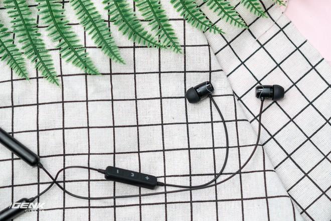 Đánh giá tai nghe không dây SoundMAGIC E11BT - Trở lại với những điều căn bản - Ảnh 16.