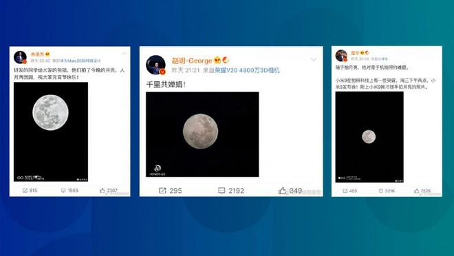 Tại sao Huawei và Xiaomi suốt ngày cứ đi chụp ảnh Mặt Trăng? - Ảnh 3.