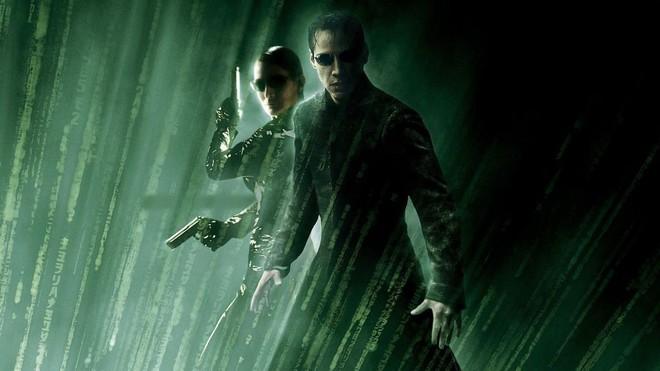 Kỷ niệm 20 năm phim Matrix ra đời: Trùm cuối Ma Trận thực sự là ai? - Ảnh 12.