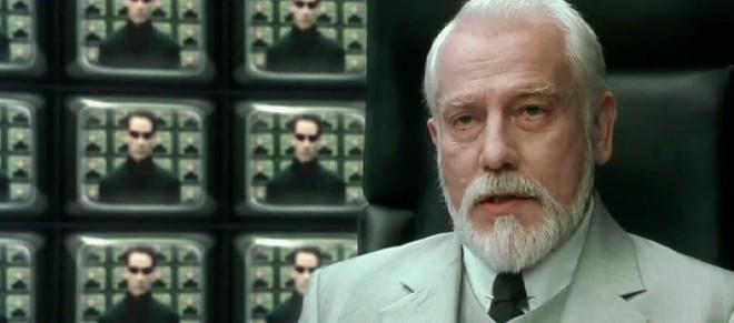 Kỷ niệm 20 năm phim Matrix ra đời: Trùm cuối Ma Trận thực sự là ai? - Ảnh 8.