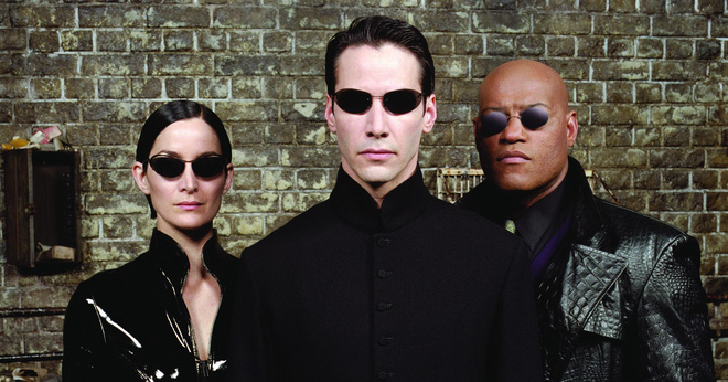 Dàn viễn viên của The Matrix đã ở đâu sau 20 năm uống viên thuốc đỏ? - Ảnh 1.