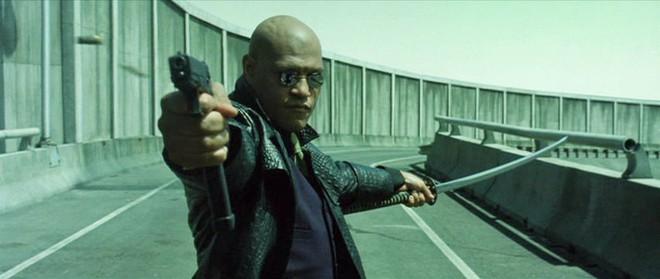 Dàn viễn viên của The Matrix đã ở đâu sau 20 năm uống viên thuốc đỏ? - Ảnh 5.
