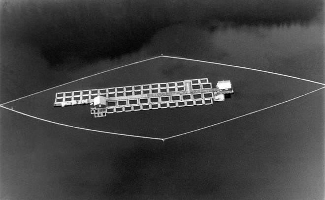 Sau 30 năm, những bức ảnh từ thảm họa tràn dầu Exxon Valdez vẫn còn gây ám ảnh - Ảnh 18.