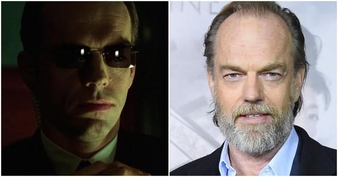 Dàn viễn viên của The Matrix đã ở đâu sau 20 năm uống viên thuốc đỏ? - Ảnh 6.