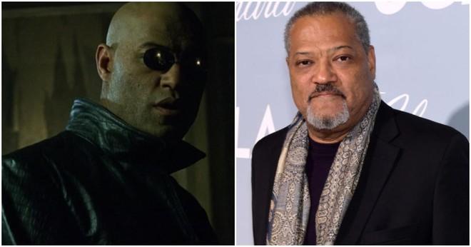 Dàn viễn viên của The Matrix đã ở đâu sau 20 năm uống viên thuốc đỏ? - Ảnh 4.