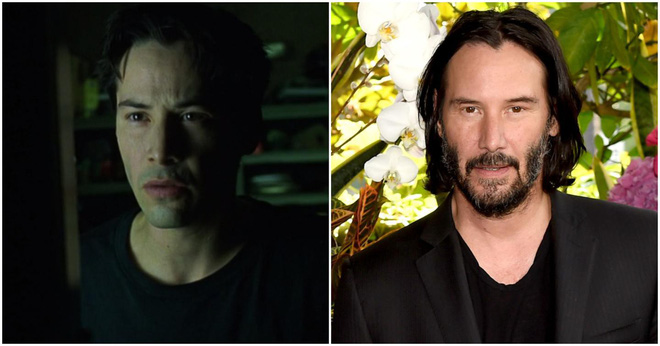 Dàn viễn viên của The Matrix đã ở đâu sau 20 năm uống viên thuốc đỏ? - Ảnh 2.