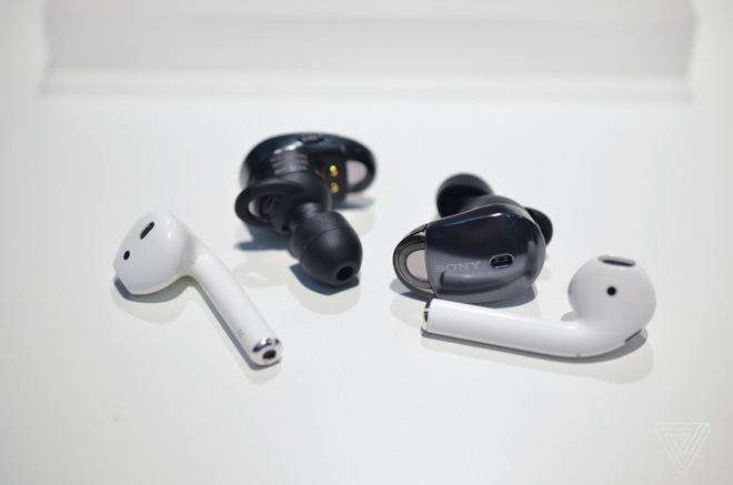 Tại sao Apple vượt qua được cả Sony hay Bose trên thị trường tai nghe? Vì thật ra người dùng không quan tâm đến chất âm - Ảnh 3.
