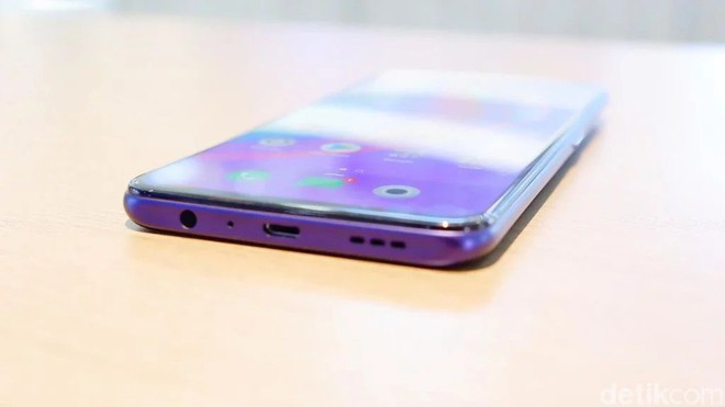 OPPO F11 Pro lộ ảnh trên tay rõ nét với camera selfie thò thụt, màn hình tràn cạnh chiếm 90.9% diện tích mặt trước - Ảnh 5.