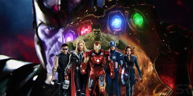 [Giả thuyết] Avengers tự tạo ra đá Vô cực trong Endgame, không cần tranh giành với Thanos nữa - Ảnh 1.
