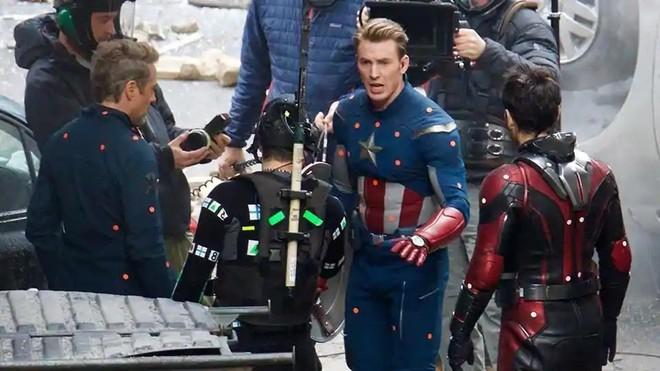 [Giả thuyết] Avengers tự tạo ra đá Vô cực trong Endgame, không cần tranh giành với Thanos nữa - Ảnh 2.