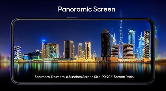 OPPO F11 Pro ra mắt: Camera chính 48MP, camera selfie thò thụt, pin 4000mAh - Ảnh 2.