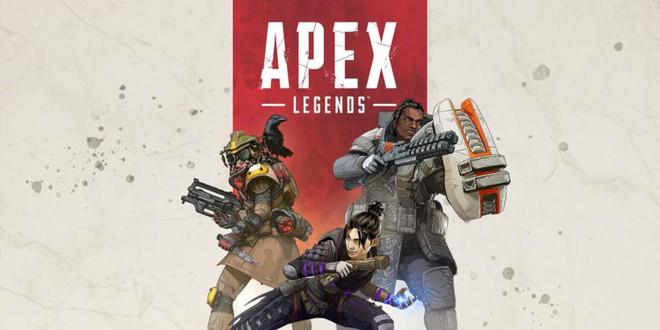 Chưa đầy 1 tháng Apex Legends đã có 50 triệu người chơi, nhanh gấp 4 lần Fortnite - Ảnh 1.