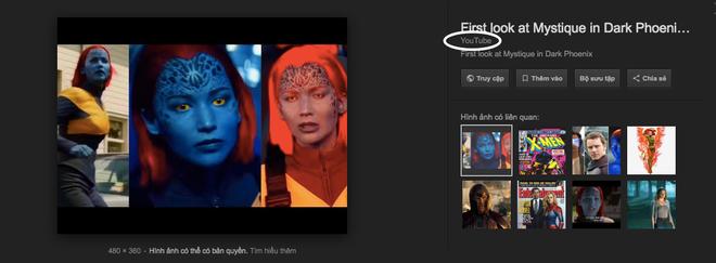 Vừa xuất hiện ở trailer Dark Phoenix, Mystique đã bị cả thế giới troll lia lịa - Ảnh 3.