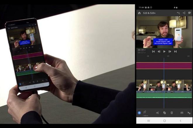 Quan hệ đối tác giữa Samsung và Adobe sẽ giúp smartphone Android cạnh tranh được với iPhone trên lĩnh vực này - Ảnh 3.