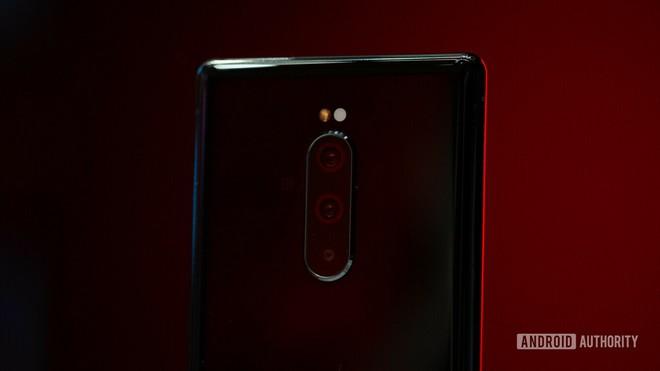 Làm cảm biến ảnh cho cả thế giới nhưng hôm nay Sony mới lý giải vì sao camera trên smartphone của họ lại kém so với các hãng khác - Ảnh 2.