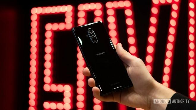 Làm cảm biến ảnh cho cả thế giới nhưng hôm nay Sony mới lý giải vì sao camera trên smartphone của họ lại kém so với các hãng khác - Ảnh 1.