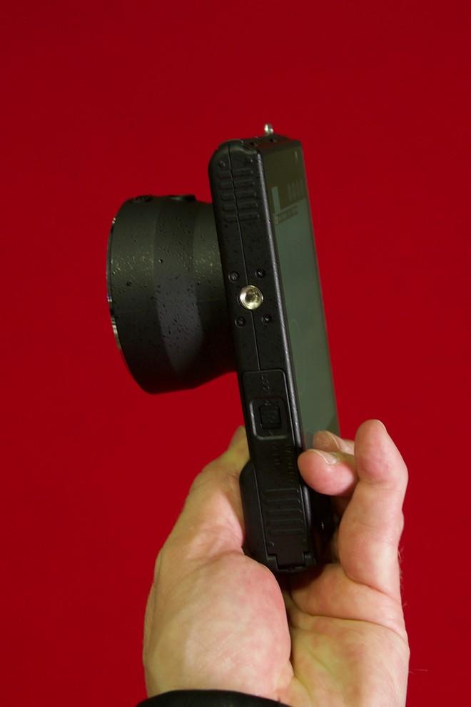 Yongnuo YN450 - máy ảnh không gương lật, sử dụng ống kính Canon, chạy Android - Ảnh 6.