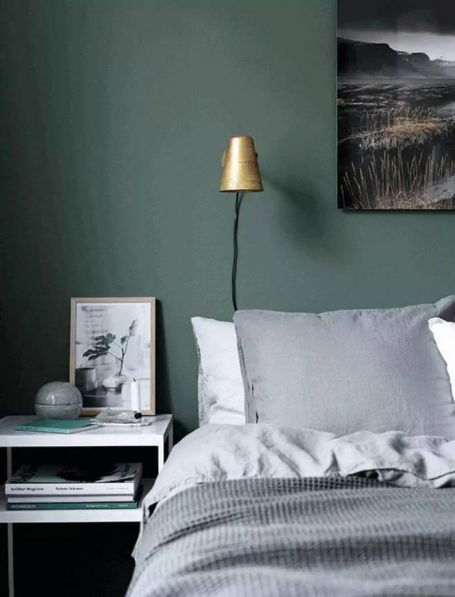 5 màu sơn phù hợp nhất cho phòng ngủ luôn đẹp và dễ chịu - Ảnh 6.