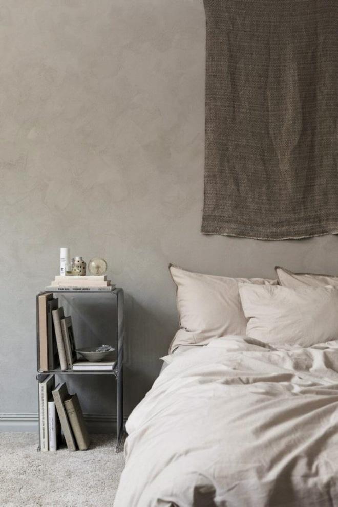 5 màu sơn phù hợp nhất cho phòng ngủ luôn đẹp và dễ chịu - Ảnh 9.