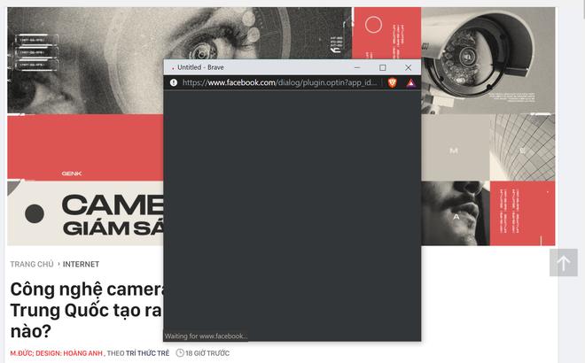 Đánh giá trình duyệt web Brave - Phiên bản Google Chrome dành cho người dùng Internet thực sự hardcore - Ảnh 14.