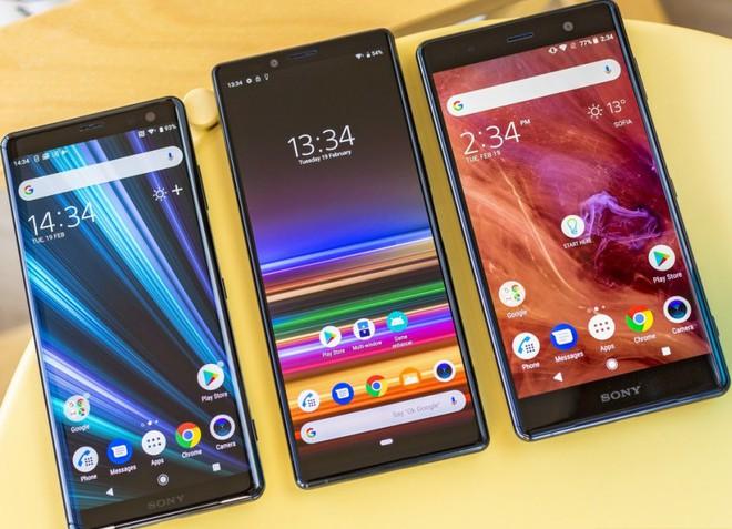 Thị phần smartphone bay hơi gần hết, Sony mới nhận ra vì sao hãng này thua cuộc: giá mà họ làm như Samsung - Ảnh 3.