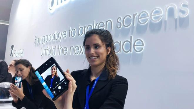 Startup Trung Quốc này đã qua mặt điện thoại màn hình gập của Samsung và Huawei như thế nào - Ảnh 7.