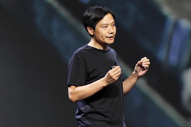 Sếp Huawei, Xiaomi đều rất chăm đánh bóng tên tuổi trên MXH, nhưng sao OPPO và Vivo lại không có ông sếp nào như thế? - Ảnh 1.