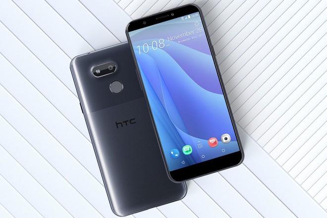 HTC muốn quay lại thị trường Ấn Độ nhưng theo cách hoàn toàn khác - Ảnh 1.