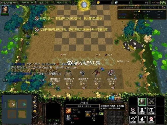 Nhà phát triển Dota Auto Chess nhá hàng phiên bản mobile trên Weibo khiến gamer mừng rơn - Ảnh 3.