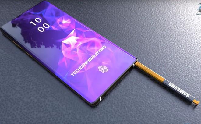 Samsung vẫn chưa phô diễn hết sức mạnh của Galaxy S10, đợi đến khi ra mắt Galaxy Note 10 mới khiến tất cả phải kinh ngạc - Ảnh 1.
