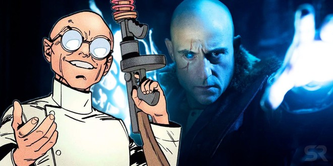Dr. Sivana: Kẻ phản diện trong Shazam! là ai, sức mạnh khủng khiếp ra sao? - Ảnh 3.