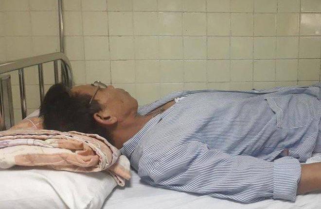 Nhìn từ sự việc tại Quảng Bình: Tại sao đàn ông cũng có thể mắc ung thư vú? - Ảnh 1.