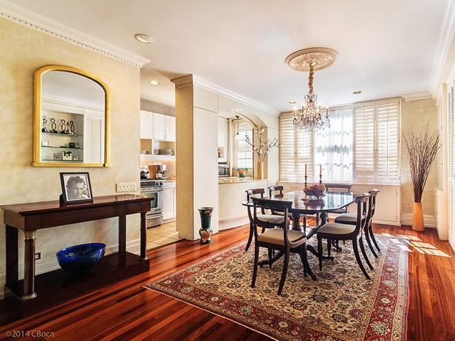 Tiền nhiều để làm gì? Bỏ 1 triệu USD ra cải tạo căn hộ cũ kỹ thành nơi chốn lý tưởng để vui sống - Ảnh 4.