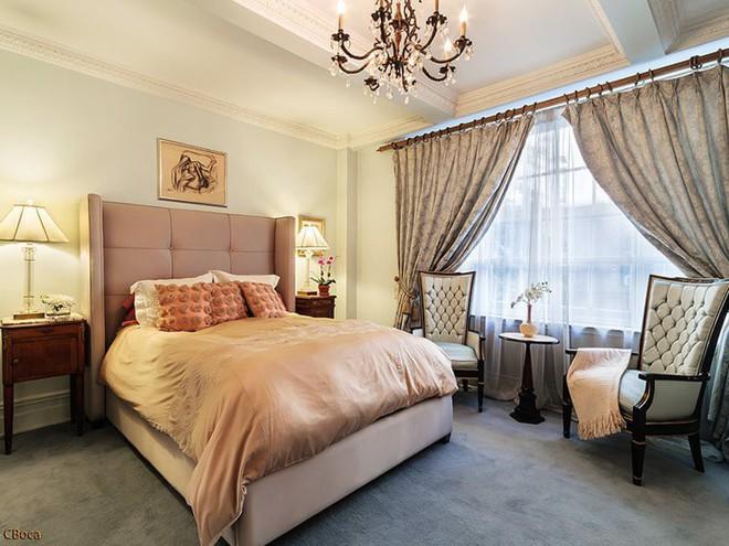 Tiền nhiều để làm gì? Bỏ 1 triệu USD ra cải tạo căn hộ cũ kỹ thành nơi chốn lý tưởng để vui sống - Ảnh 5.