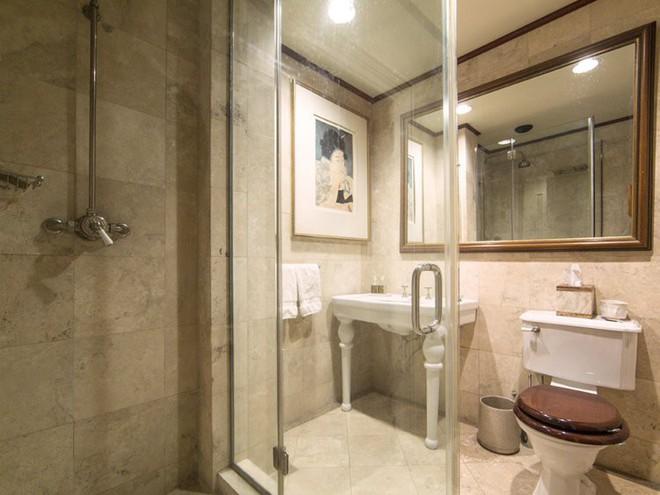 Tiền nhiều để làm gì? Bỏ 1 triệu USD ra cải tạo căn hộ cũ kỹ thành nơi chốn lý tưởng để vui sống - Ảnh 8.