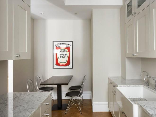 Tiền nhiều để làm gì? Bỏ 1 triệu USD ra cải tạo căn hộ cũ kỹ thành nơi chốn lý tưởng để vui sống - Ảnh 9.