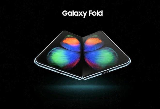 Đáp trả Huawei, sếp Samsung chê thiết kế gập ra ngoài của Mate X khiến màn hình dễ xước/vỡ, dễ ấn nhầm ứng dụng - Ảnh 1.