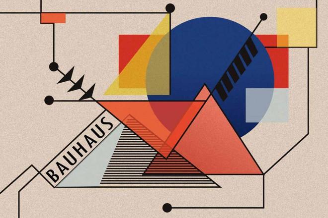 Bauhaus - phong cách thiết kế tối giản 100 năm tuổi gây ảnh hưởng mạnh mẽ đến tận ngày nay - Ảnh 1.