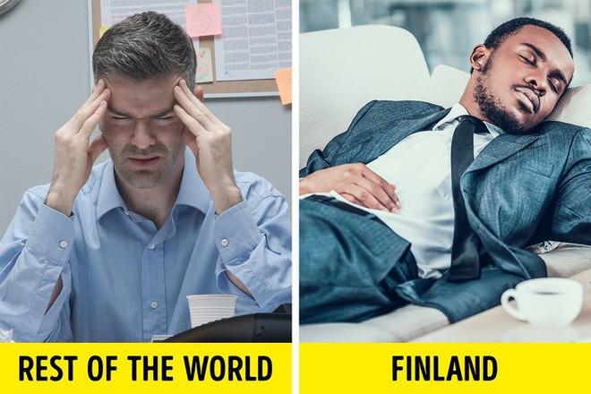 Người Phần Lan đã dùng bí quyết này để làm ít chơi nhiều mà vẫn cực kỳ hiệu quả - Ảnh 1.