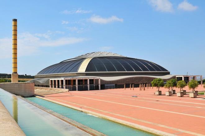 Tạo ra hơn 100 tuyệt tác trên toàn thế giới, KTS huyền thoại Nhật Bản vừa giành giải Nobel kiến trúc ở tuổi 87 - Ảnh 4.