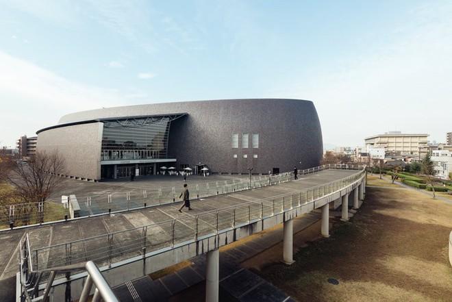 Tạo ra hơn 100 tuyệt tác trên toàn thế giới, KTS huyền thoại Nhật Bản vừa giành giải Nobel kiến trúc ở tuổi 87 - Ảnh 6.