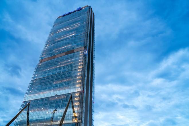 Tạo ra hơn 100 tuyệt tác trên toàn thế giới, KTS huyền thoại Nhật Bản vừa giành giải Nobel kiến trúc ở tuổi 87 - Ảnh 12.