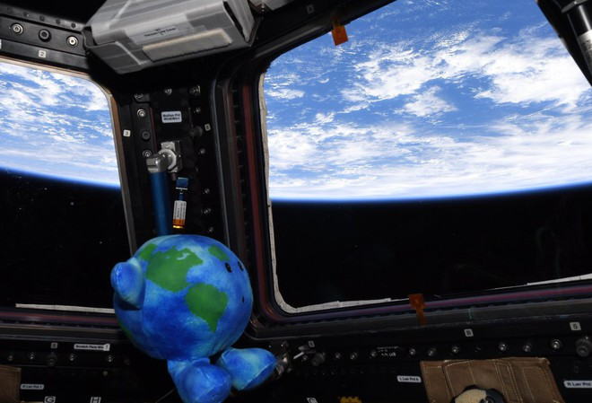 Đây là 2 phi hành gia được NASA chọn cho chuyến thám hiểm toàn phụ nữ lần đầu tiên trong lịch sử - Ảnh 2.