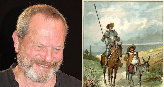 The Man who Killed Don Quixote: Bộ phim làm 30 năm mới xong vì đủ kiểu tai bay vạ gió - Ảnh 2.