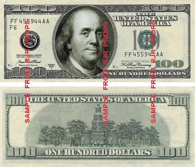 Ai cũng biết tiền trên phim không phải thật nhưng bạn có thắc mắc nó được tạo ra như thế nào? - Ảnh 4.