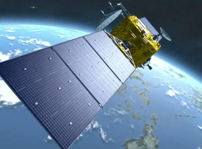 Trung Quốc sắp đưa vào vận hành hệ thống GPS của riêng mình - Ảnh 1.