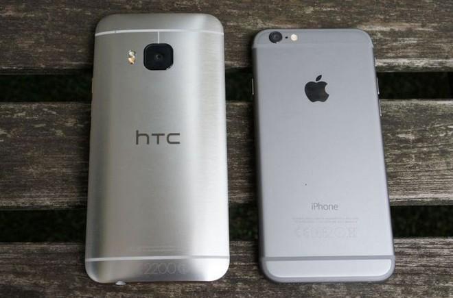 Thất bại của HTC: Bài học nhãn tiền về cách tiếp cận thị trường, quảng cáo sản phẩm và chiến lược kinh doanh - Ảnh 2.