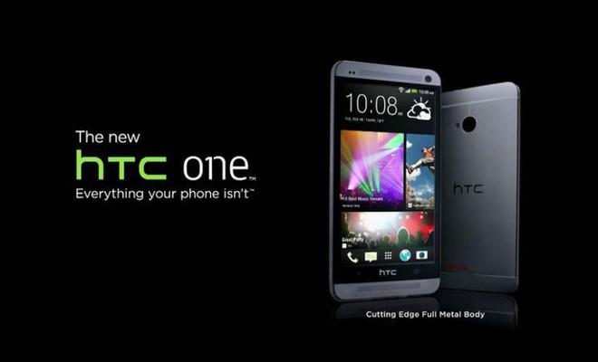 Thất bại của HTC: Bài học nhãn tiền về cách tiếp cận thị trường, quảng cáo sản phẩm và chiến lược kinh doanh - Ảnh 3.