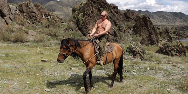 Nước Nga can thiệp hệ thống định vị toàn cầu để đảm bảo an toàn tuyệt đối cho Tổng thống Putin - Ảnh 2.